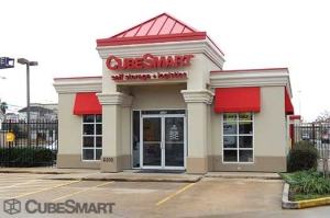 CubeSmart Self Storage - Houston - 6300 Washington Ave Facility at  6300 Washington Ave, Houston, TX