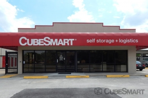 CubeSmart Self Storage - Houston - 7017 Almeda Rd - Photo 2