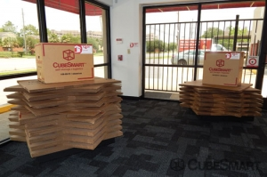 CubeSmart Self Storage - Houston - 7017 Almeda Rd - Photo 4