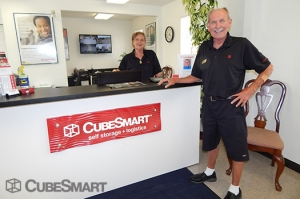 CubeSmart Self Storage - Houston - 10030 Blackhawk Boulevard - Photo 2