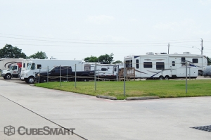 CubeSmart Self Storage - Houston - 10030 Blackhawk Boulevard - Photo 6