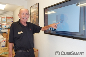 CubeSmart Self Storage - Houston - 10030 Blackhawk Boulevard - Photo 8