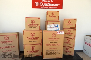 CubeSmart Self Storage - Hutto - 646 West Front Street - Photo 10