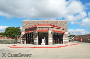 CubeSmart Self Storage - Kyle - 701 Philomena Drive