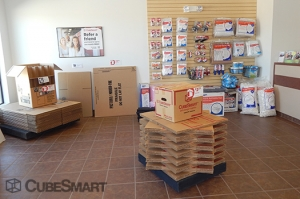 CubeSmart Self Storage - Manor - Photo 9