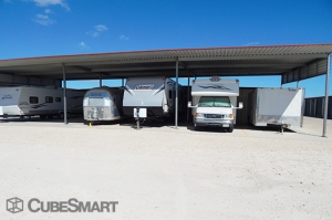 CubeSmart Self Storage - Manor - Photo 10