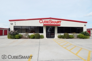 CubeSmart Self Storage - Katy - 1430 Katy Flewellen Road