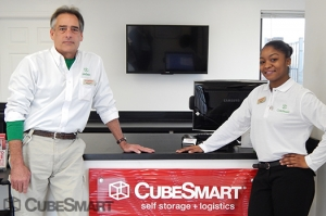 CubeSmart Self Storage - Richmond - 9720 Harlem Road - Photo 3