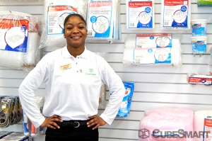 CubeSmart Self Storage - Richmond - 9720 Harlem Road - Photo 8