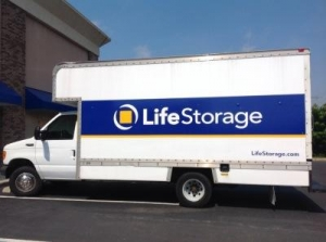 View Larger Life Storage   Toms River   1347 Route 37 West   Photo 5