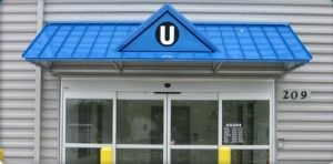 University Self Storage - Lafayette - 209 Lucille Avenue