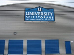 Picture of University Self Storage