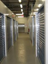 University Self Storage - Lafayette - 209 Lucille Avenue - Photo 8