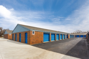 Picture of Security Self Storage - Amidon
