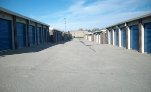 Picture of Security Self Storage - Blackbob