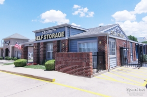 Picture of Security Self Storage - South Cooper