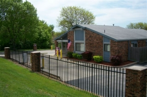 Picture of Security Self Storage - Troost