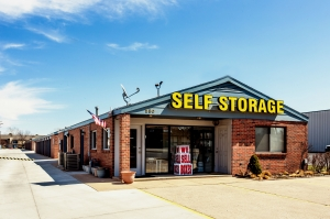 Security Self Storage - Tyler