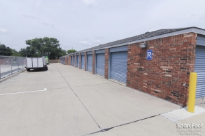 Security Self Storage   Irving