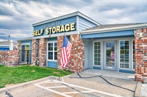 Security Self Storage - Jewell - Photo 5