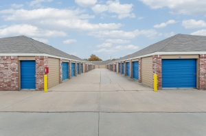 Security Self Storage - Maize Rd. - Photo 5