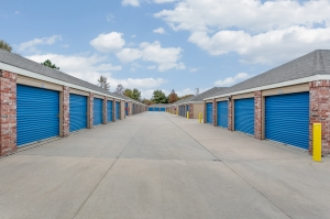 Security Self Storage - Maize Rd. - Photo 6