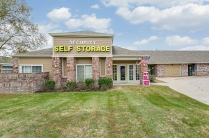 Security Self Storage - Maize Rd. - Photo 1