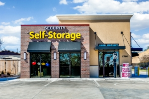 Security Self Storage - Rock Road - Photo 3