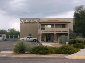 StorQuest - Tucson/Commerce