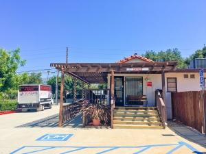 StorQuest - Claremont/Baseline Facility at  454 West Baseline Road, Claremont, CA