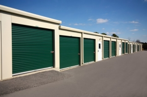 SecurCare Self Storage - Fayetteville - North Reilly Road - Photo 4