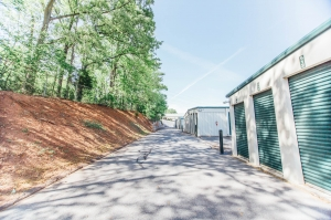 Speedway Self Storage Facility at  5498 Hudspeth Dairy Road, Harrisburg, NC