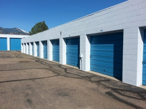Image of Mini U Storage - Motor City Facility on 914 Motor City Dr  in Colorado Springs, CO - View 4