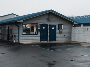 Image of Mini U Storage - Groesbeck II Facility on 24040 Groesbeck Hwy  in Warren, MI - View 2