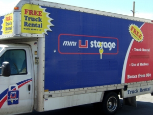 Picture of Mini U Storage - I-70