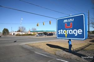 Image of Mini U Storage - Iliff Facility on 7600 E Iliff Ave  in Denver, CO - View 2