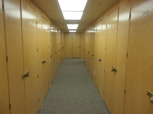 Image of Mini U Storage - Newport I Facility on 1177 Camelback St  in Newport Beach, CA - View 4