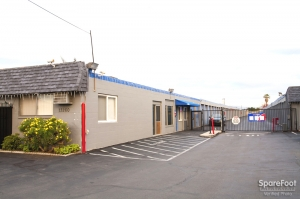 Mini U Storage - Goldenwest Facility at  13260 Goldenwest St, Westminster, CA