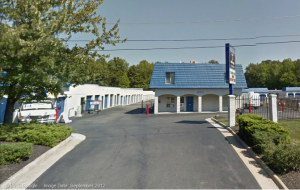 Mini U Storage - Fairfax Facility at  10930 Clara Barton Dr, Fairfax Station, VA
