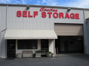 Casitas Self Storage - Photo 1