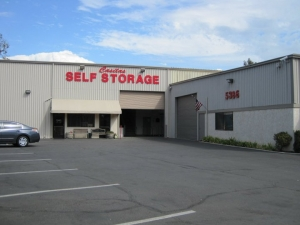 Casitas Self Storage - Photo 2