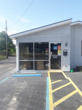 1st Choice Storage - Gulfport Pass Road