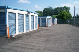 1st Choice Storage - Endicott