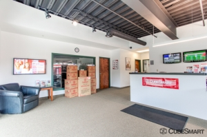 CubeSmart Self Storage - Manchester - 166 Adams Street - Photo 2