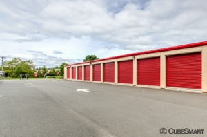 CubeSmart Self Storage - Manchester - 166 Adams Street - Photo 5