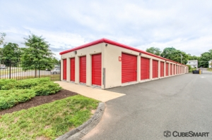 CubeSmart Self Storage - Manchester - 166 Adams Street - Photo 6