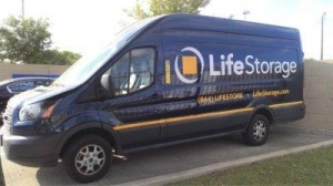 Life Storage - Round Rock - North AW Grimes Boulevard - Photo 8