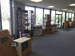Image of Life Storage - Bristol Facility on 700 Mountain Road  in Bristol, CT - View 3