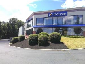 Life Storage - Bristol Facility at  700 Mountain Road, Bristol, CT