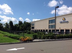 Image of Life Storage - Piscataway Township Facility at 3950 New Brunswick Avenue  Piscataway Township, NJ